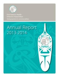 2013-2014-FNHDA-Annual-Report